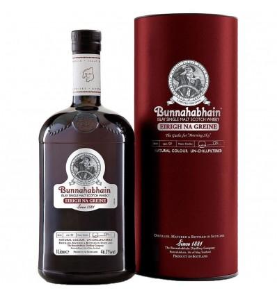 Bunnahabhain Eirigh Na Greine Whisky 1 l 46,3% (tuba)