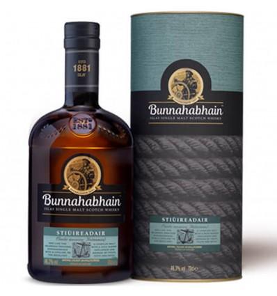 Bunnahabhain Stiuireadair Whisky 0,7l 46,3%