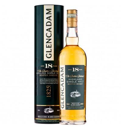 Glencadam 18y Whisky 0,7l 46%