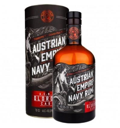 Austrian Empire Navy Oloroso 0,7l 49,5%