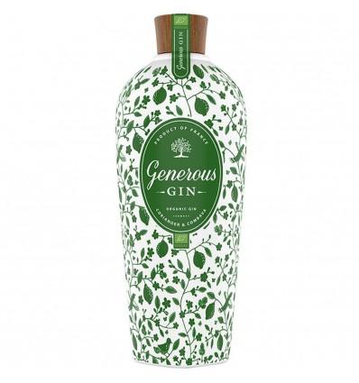 Generous Organic Gin 0,7l 44%