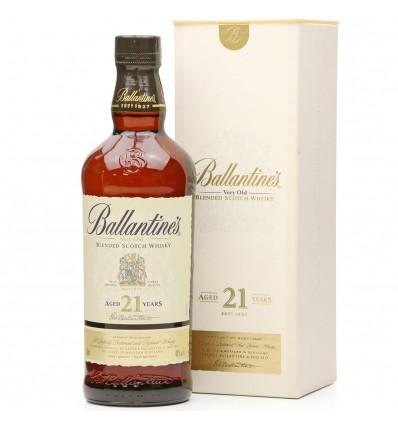 Ballantines 21y Whiskey 0,7l 40%