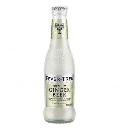 Fever Tree Ginger Beer 0,2l