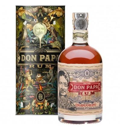 Don Papa Flora & Fauna 0,7l 40%