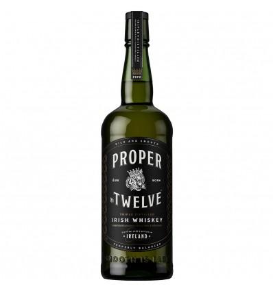 Proper No. Twelve Whiskey 0,7 l 40%