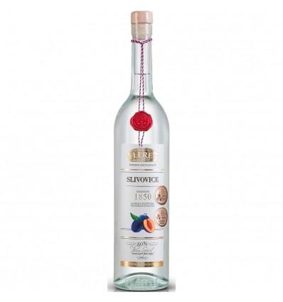 Fleret Collection 1850 Slivovice 0,7l 50%