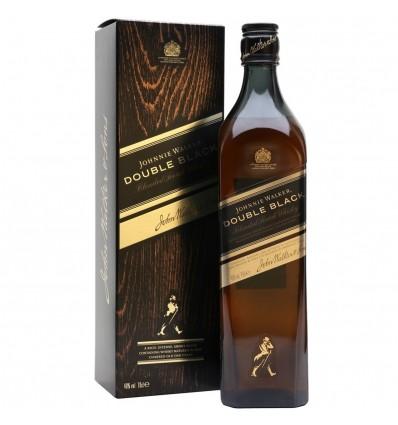 Johnnie Walker Double Black 0,7l 40%