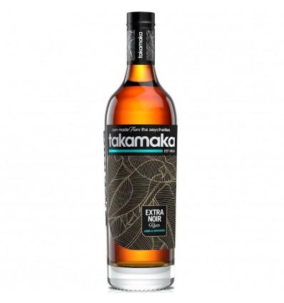 Takamaka Extra Noir 0,7 l 38% (holá láhev)