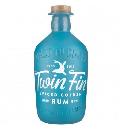 Twin Fin Spiced Golden 0,7l 38%
