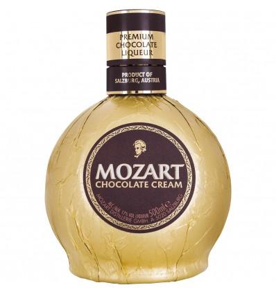 Mozart Liquer Gold 0,5l 17%
