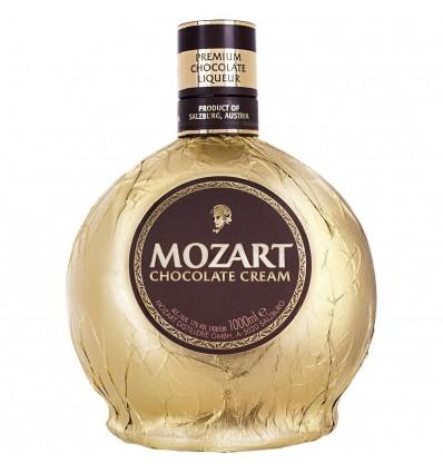 Mozart Liquer Gold 1l 17%