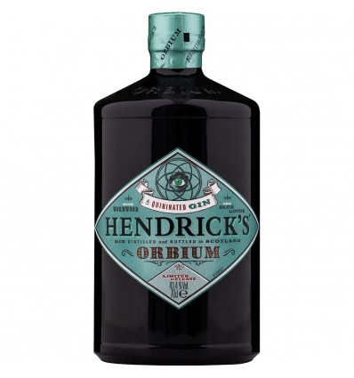 Hendricks Orbium 0,7l 43,4%