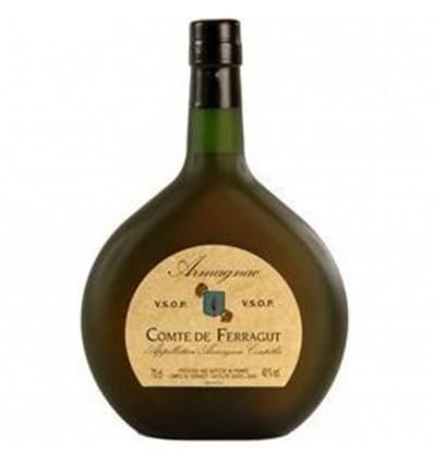 Armagnac Ferragut VSOP 0,7l 40%