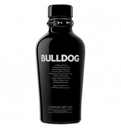 Bulldog gin 1l 40%