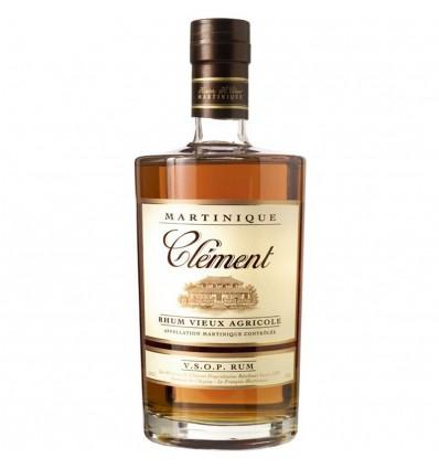 Clement Vieux VSOP 0,7l 40%