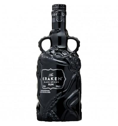 Kraken Black Ceramic 0,7l 40%