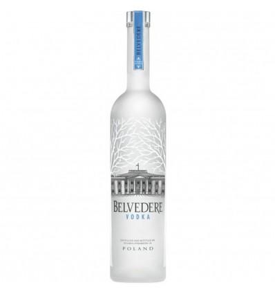 Belvedere Pure Illuminator 0,7l 40%