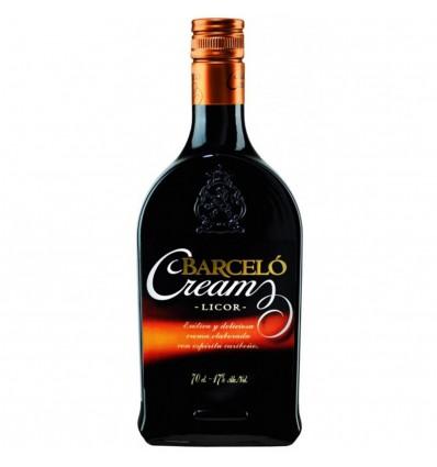 Barcelo Cream 0,7l 17%