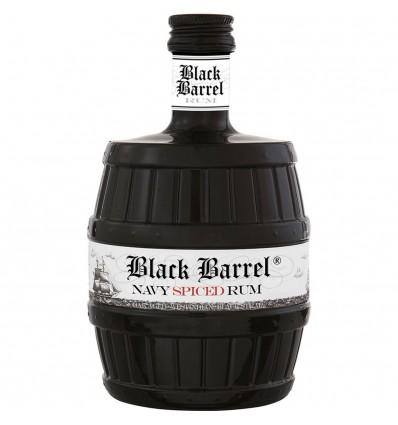 A.H. Riise Black Barrel 0,7l 40%