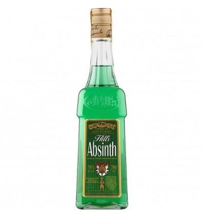 Absinth Hills 0,35l 70%