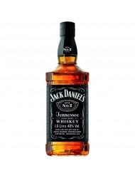 Jack Daniels Tennessee Whiskey 1l 40%
