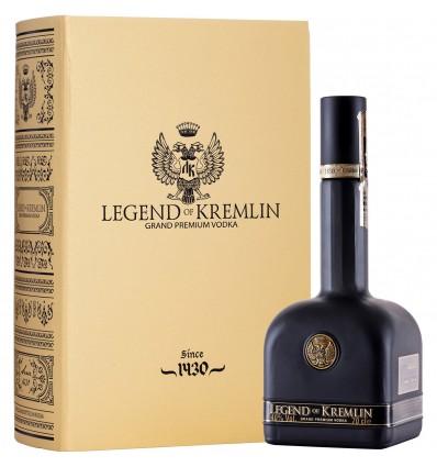 Legend of Kremlin Gold 0,7 l 40 %