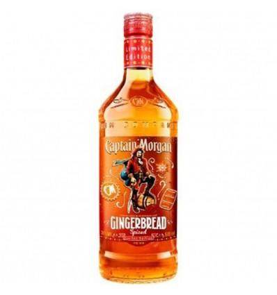 Captain Morgan Gingerbread 0,5l 30%