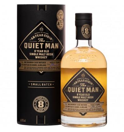 Quiet Man An Fear Giuin 8y Whiskey 0,7l 40%