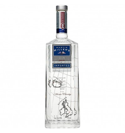 Martin Millers London Dry Gin 0,7l 40%