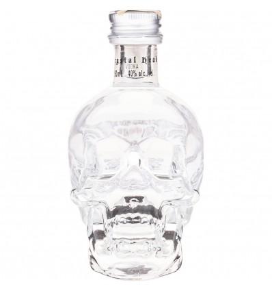 Crystal Head Vodka Miniatura 0,05l 40%
