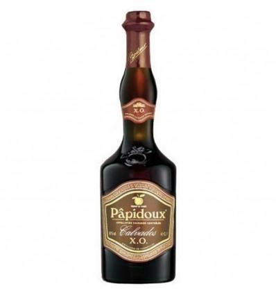 Calvados Papidoux XO 0,7l 40%