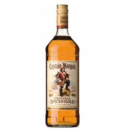 Captain Morgan Spiced 1l 35%