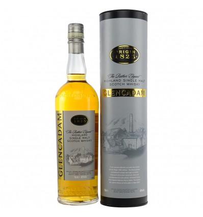 Glencadam Rather Elegant Whisky 0,7l 40%