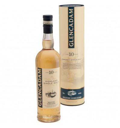 Glencadam 10y Whisky 0,7l 46%