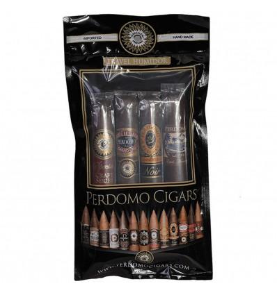 Doutníky Perdomo Humidified Bag Maduro (4Ks Epicure)