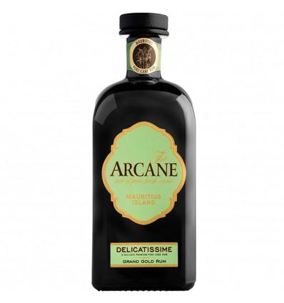 Arcane Delicatissime Agricole 0,7 l 41% (holá láhev)
