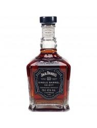 Jack Daniels Single Barrel Whiskey 0,7l 45%