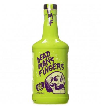 Dead Man's Fingers Lime 0,7 l 37,5% (holá láhev)
