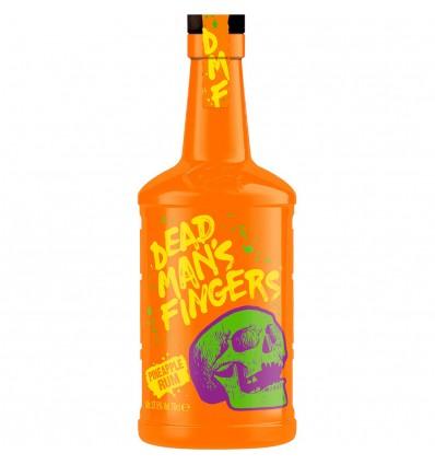 Dead Man's Fingers Pineapple 0,7l 37,5%