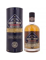Quiet Man 12y Sherry Finish 0,7l 46%
