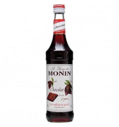 Monin Chocolat - Čokoláda 1l