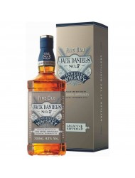 Jack Daniels Legacy Edition 3 0,7l 43%