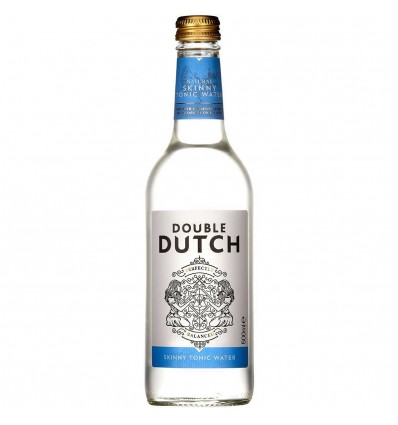Double Dutch Skinny Tonic Water 0,5l