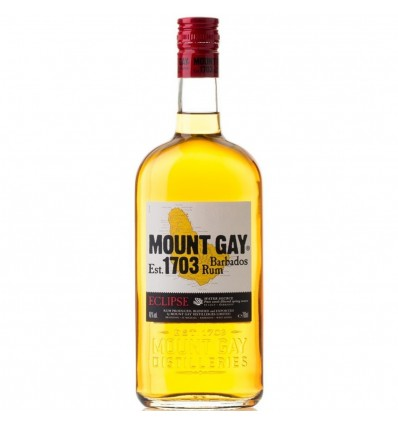 Mount Gay Eclipse 0,7l 40%