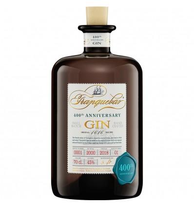 Tranquebar 400th Anniversary Gin 0,7l 45%