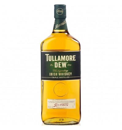 Tullamore Dew Whiskey 1l 40%