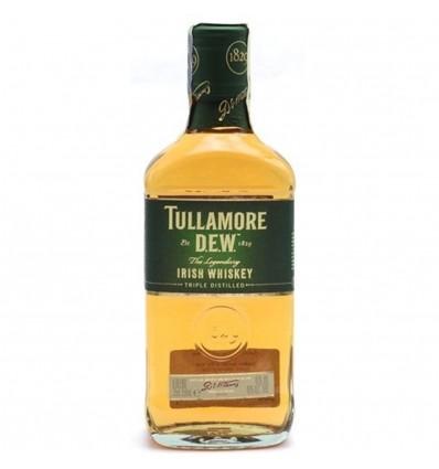 Tullamore Dew Whisky MINI 0,05l 40%