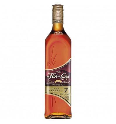 Flor de Cana 7y 0,7l 40%