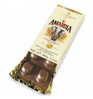 Amarula Čokoláda 100g