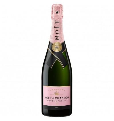 Moët & Chandon Rosé Imperial 0,75l 12%